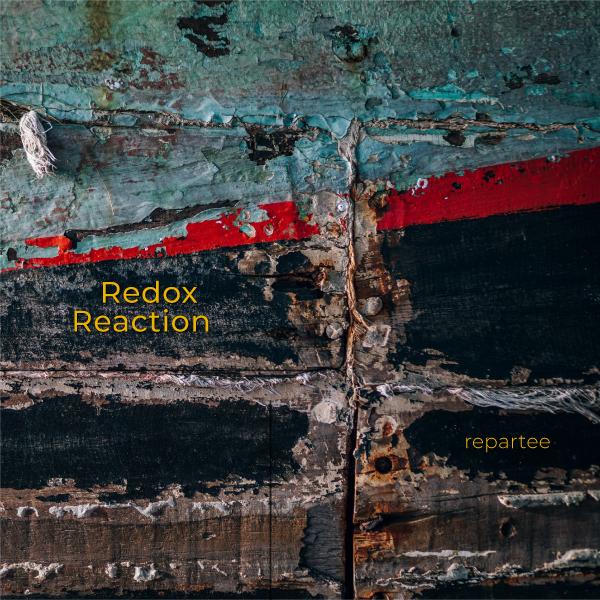 Redox Reaction - excerpts; Kriton Beyer - daxophone; Simon Rose - baritone saxophone